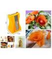 Ренде-острилка за моркови и краставици