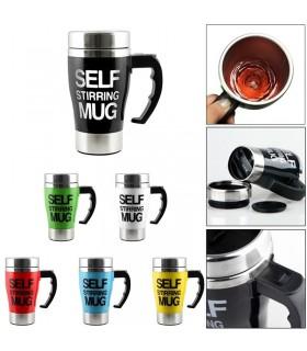 Саморазбъркваща се чаша - различни цветове