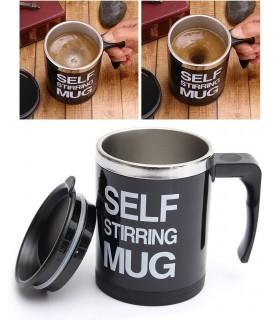 Чаша за автоматично разбъркване на течност