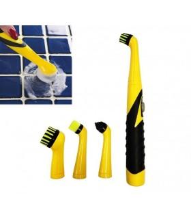 Електрическа четка за почистване на дома