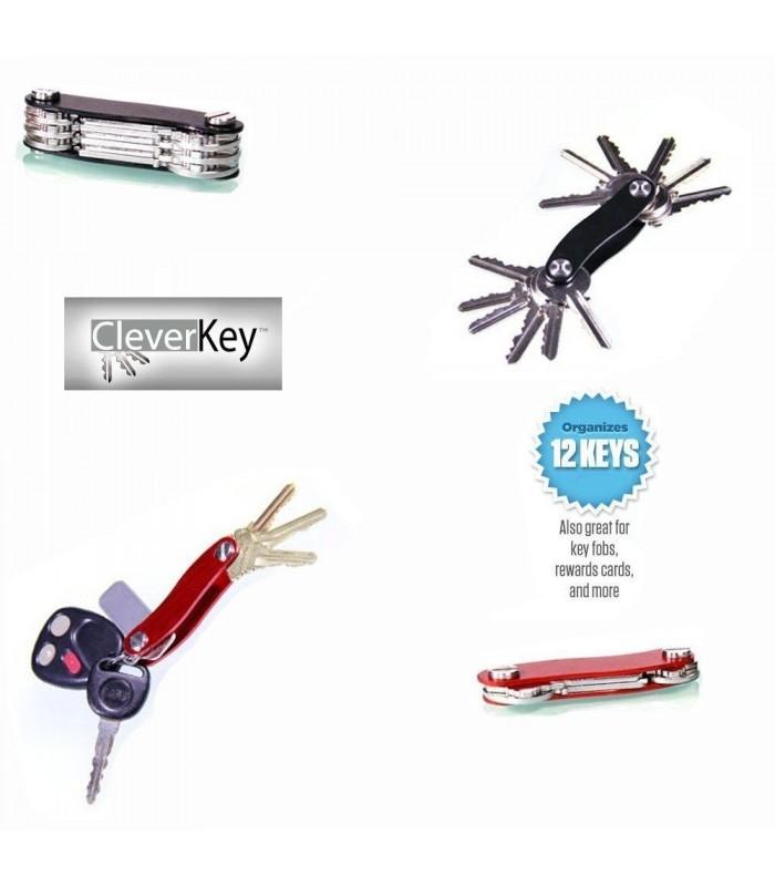 Органайзер за ключове Clever Key