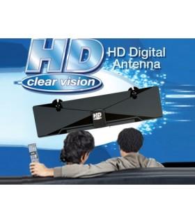Ефирна антена за цифрова телевизия