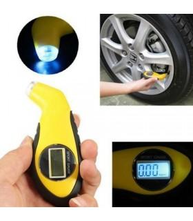 Цифров манометър за гуми