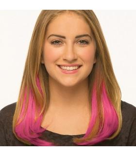 Цветни екстеншъни за коса Secret Color