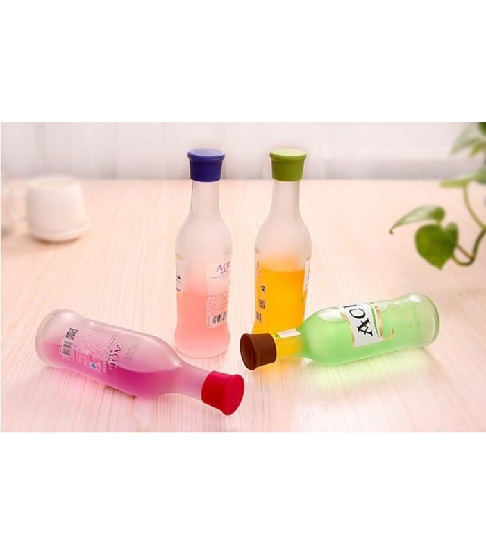 Силиконова тапа бутилки