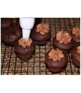 Уред(шприц) за декорация на сладкиши