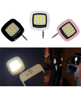 Външна светкавица за телефон