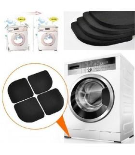 Aнтивибрационни подложки за пералня