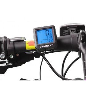 Километраж, скоростомер за велосипед