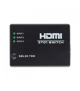 HDMI разклонител - суич 3в1