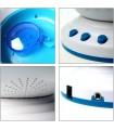 Антистрес Ocean Wave Проектор