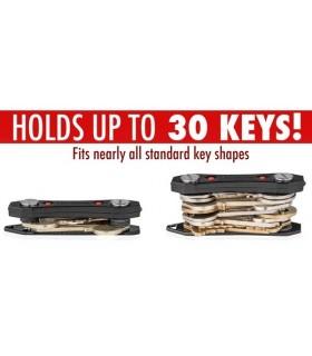 Органайзер за ключове Key Ninja