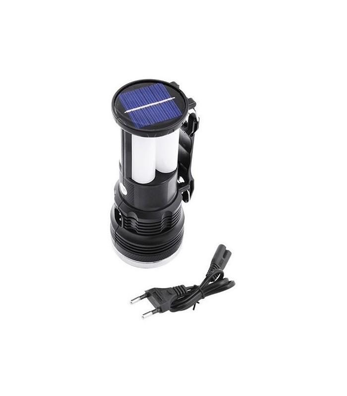 Соларен фенер и лампа модел 2881