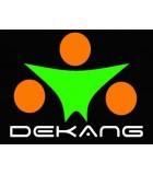 Никотинова течност Dekang