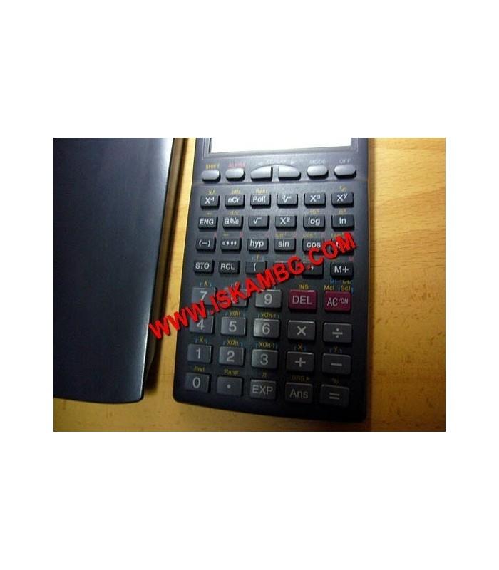 Casio scientific calculator fx 82tl Manual